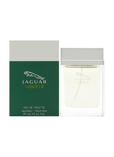 Jaguar Vision Iı Edt 100 Ml Erkek Parfüm Renksiz